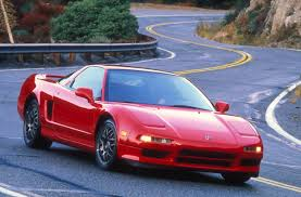 Rare Zanardi Edition NSX comes back from the brink, just like the ...