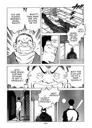 Asaoka Koukou Yakyuubu Nisshi Over Fence Vol 1 Chapter 1 Mangakakalot Com