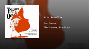 Apart from You - YouTube