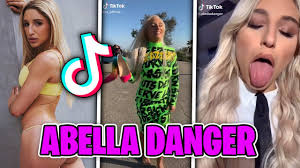 Abella Danger TikTok Compilation 2020 - YouTube