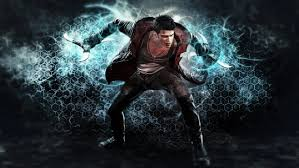 dmc devil may cry wallpapers hd