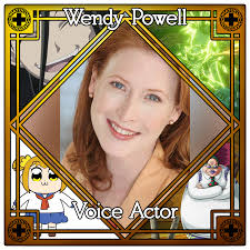 Wendy Powell – Ohayocon