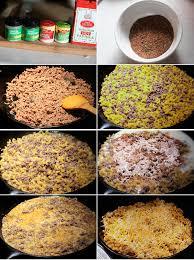 homemade hamburger helper simple