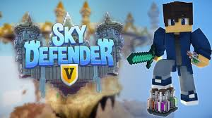 Sky Defender V : LA SÉPARATION ?! #04 - YouTube