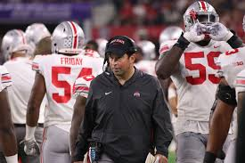 Football: Ryan Day to make $487,000 on top of base salary for head coaching  tenure – The Lantern