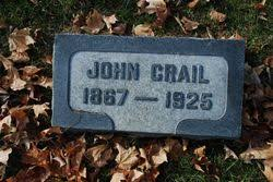 John Crail (1864-1925) - Find A Grave Memorial