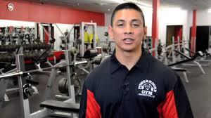 powerhouse gym hamilton video ton