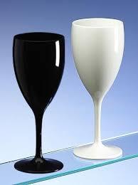 white wine glasses unbreakable