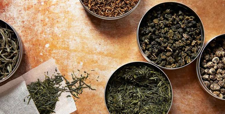 Image result for tea herbs and spices banner