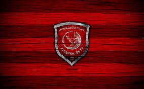 تحميل خلفيات Al الدحيل Fc 4k شعار دوري نجوم قطر كرة القدم