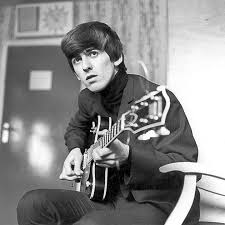 Review: 'George Harrison: Behind the Locked Door' by Graeme Thomson -  Chicago Tribune