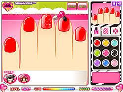 sami s nail studio game play