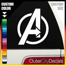 Home Garden Vinyl Decal Truck Car Sticker Laptop Marvel Avengers Iron Man I Love You 3000 Children S Bedroom Cars Decor Decals Stickers Vinyl Art