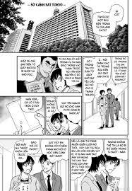 Conan Chap 1021 - TruyenChon