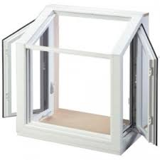 cost of garden windows compare types