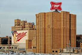 Image result for miller brewery tour