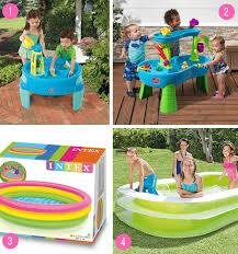 the best outdoor water activities to