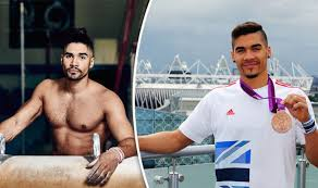 Strictly winner Louis Smith on battle with ADHD and living with ...