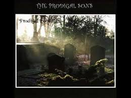 Prodigal Sons - The Prodigal Sons 1971 (full album) - YouTube