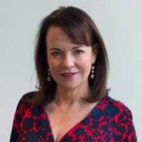 Margaret Johnson OBE's email & phone | British Red Cross's United ...