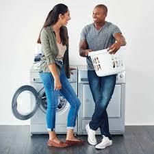 Máy giặt cửa trên và cửa trước có dùng chung nước giặt được không?