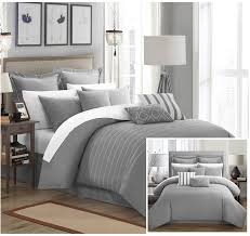 chic home king bedding sets the