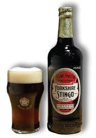 Samuel Smith Stingo | BeerGirlATL.com