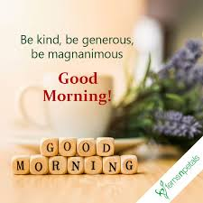 good morning es wishes messages