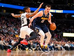 Nikola Jokic helps Nuggets hold on for win over Clippers – Orange County  Register