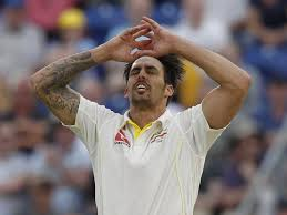 How Phil Hughes' Death Subdued Aggressive Mitchell Johnson   Cricket News