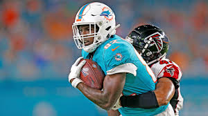 Rookie WR Preston Williams makes explosive Dolphins debut | Miami Herald