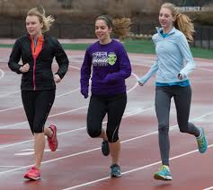 Trio continues running tradition at Lourdes Academy | The Compass