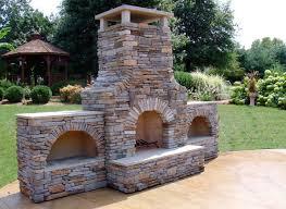 best outdoor fireplace design ideas