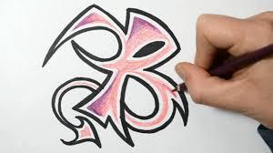 free graffiti letters t free
