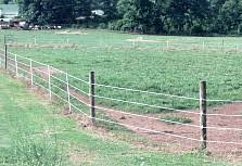 Horse Fence Permanent And Temporary Fencing For Horses Page 2