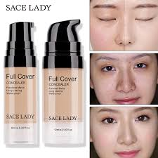 sace lady face concealer cream full
