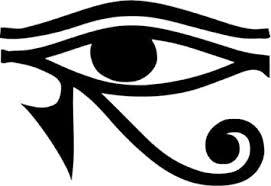 Amazon Com Eye Horus Egyptian Pagan Symbol Vinyl Graphic Car Truck Windows Decal Sticker Die Cut Vinyl Decal For Windows Cars Trucks Tool Boxes Laptops Macbook Virtually Any Hard Smooth Surface