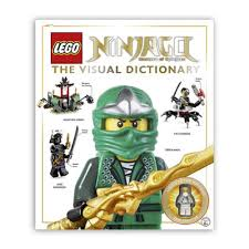 Lego Ninjago ( Masters of Spinjitzu) (Mixed media product) by ...
