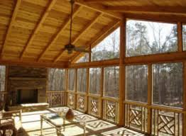 illinois porch screen room builders