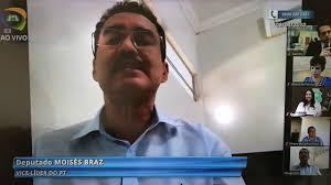 Moisés Braz defende adoção de medidas de auxílio a agricultores ...