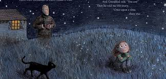 Baby book review: Stardust by Jeanne Willis, Illustrated by Briony ...