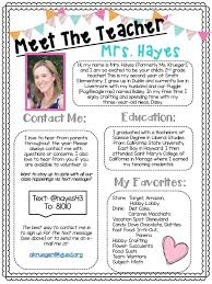 Hayes, Abigail / Welcome
