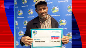 A man finds a $24 million lottery ticket in an old shirt — just in the nick  of time | myfox8.com