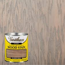 gray clic wood interior stain