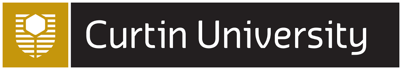 Image result for CURTIN UNIVERSITY LOGO""
