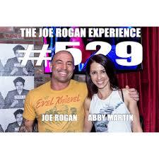 ️🎧 #529 - Abby Martin - The Joe Rogan Experience - Podcast