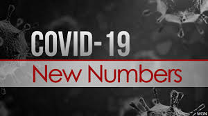 Seven new confirmed COVID-19 cases ...