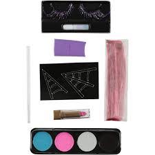 fantasy witch makeup kit 6 pc