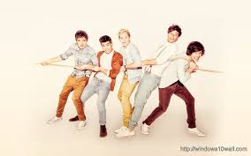 one direction background wallpaper