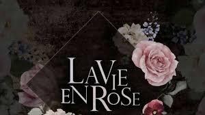 theme live wallpaper la vie en rose